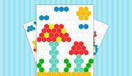 Spiel: Mosaic Puzzle Art