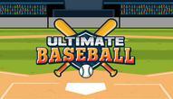 Gra: Ultimate Baseball