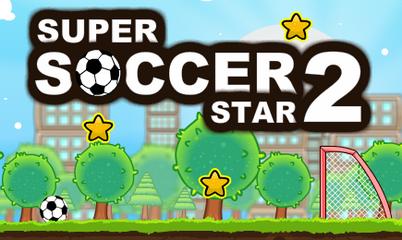 Gra: Super Soccer Star