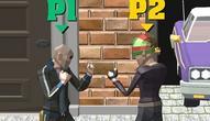 Gra: Double Streetfight