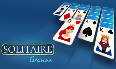 Spiel: Solitaire Grande