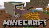Gra: Minecraft Builder