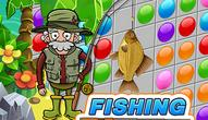 Jeu: Fishing and Lines
