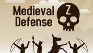 Gra: Medieval Defense Z