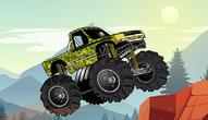 Spiel: Monster Truck 2D