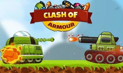 Spiel: Clash of Armour