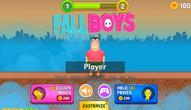 Gra: Fall Boys: Stupid Fighters