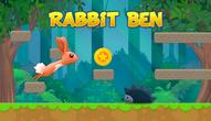 Gra: Rabbit Ben
