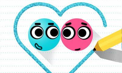 Gra: Love Balls