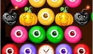 Gra: Spooky Bubble Shooter