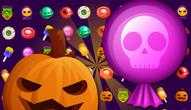 Game: Sweet Candy Halloween