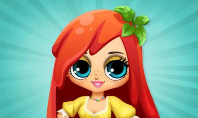 Spiel: Popsy Princess Delicious Fashion
