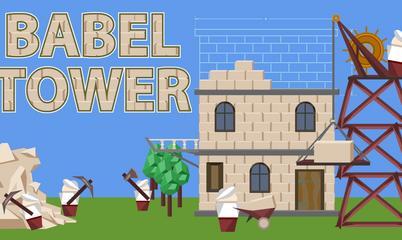 Spiel: Babel Tower