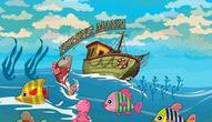 Gra: Fishing Mania