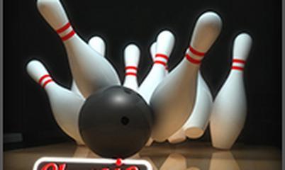 Jeu: Classic Bowling Game