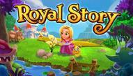 Gra: Royal Story