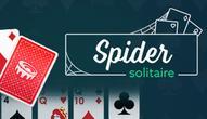 Gra: Spider Solitaire