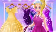 Gra: Cinderella Dress Up