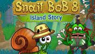 Gra: Snail Bob 8