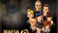 Gra: Mafia Poker