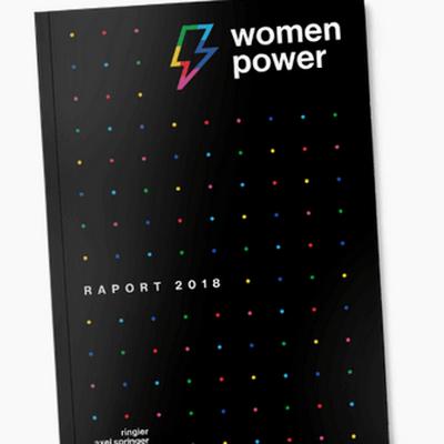 Raport Women Power 2018
