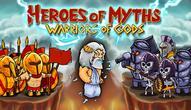 Spiel: Heroes of Myth