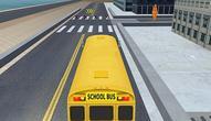 Jeu: School Bus Simulation