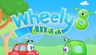 Gra: Wheely 8