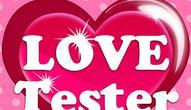 Gra: Love Tester 2