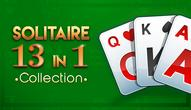 Gra: Solitaire 13in1 Collection