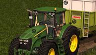 Gra: Tractors Hidden Tires