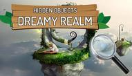 Gra: Hidden Objects Dreamy Realm