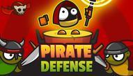 Spiel: Pirate Defense