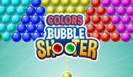 Gra: Colors Bubble Shooter
