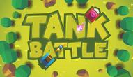 Gra: Tank Battle