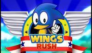 Spiel: Wings Rush