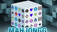 Gra: Mahjong Dimensions