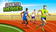 Gra: Sprinter Heroes