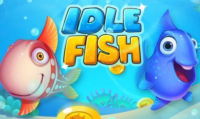 Spiel: Idle Fish