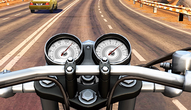 Gra: Moto Road Rash 3D