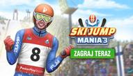 Jeu: Ski Jump Mania 3
