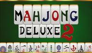 Gra: Mahjong Deluxe 2