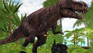 Jeu: Dinosaur Hunter Survival
