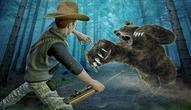 Jeu: Wild Bear Hunting Game