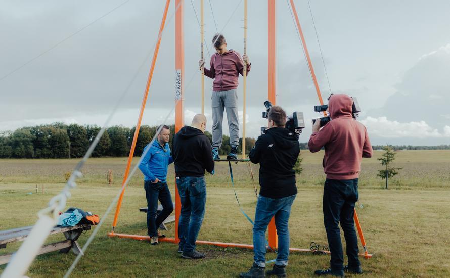 Ekipa Onet On Tour odkrywa Estonię