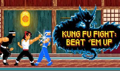 Gra: Kung Fu Fight Beat em up