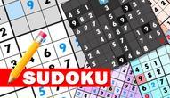 Gra: Sudoku