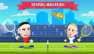 Gra: Tennis Masters