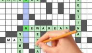 Gra: Crossword Puzzles