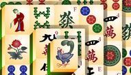 Gra: Mahjong Titans